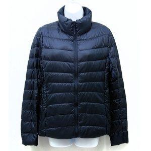 Uniqlo Women's Ultra Light Packable Down Jacket